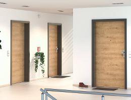 Wohnungs-Eingangstüren